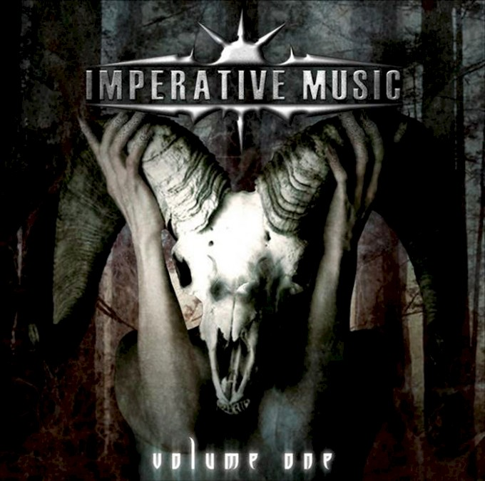 Imperative Music Compilation CD - Volume 1