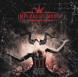 Imperative Music Compilation CD - Volume 3
