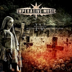 Imperative Music Compilation CD - Volume 4