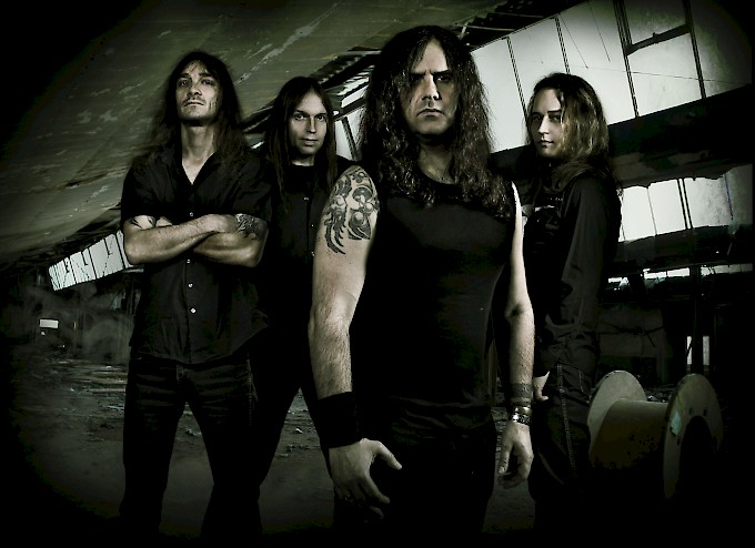 KREATOR Masters of Brutality!