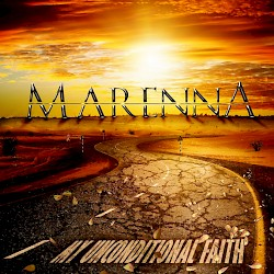 MARENNA / My Unconditional Faith [HTF OOP]