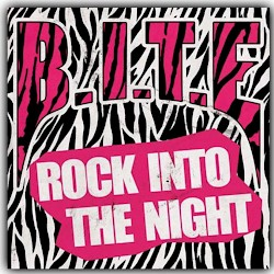 B.I.T.E / Rock Into The Night [Mega-Rarity!]