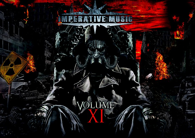 IMPERATIVE MUSIC COMPILATION CD VOLUME 11