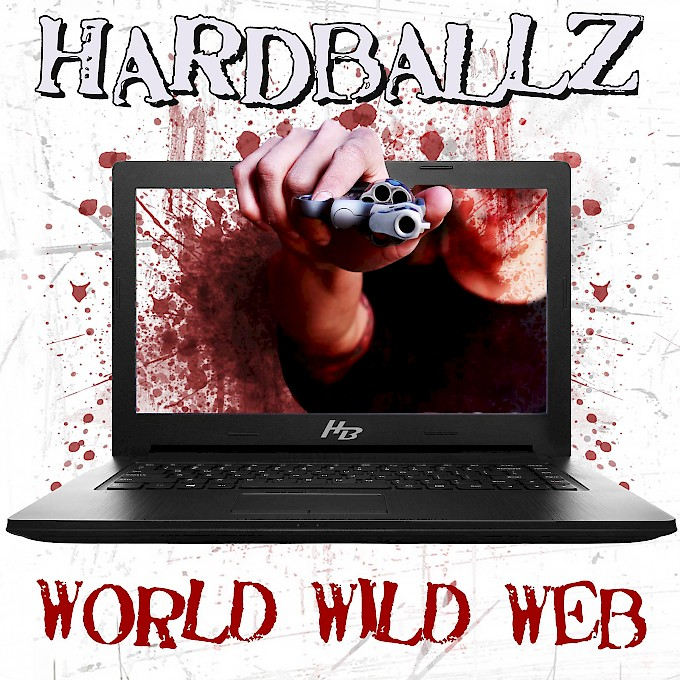 HARDBALLZ / World Wild Web