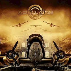 ADELLAIDE / Adellaide [HTF OOP]