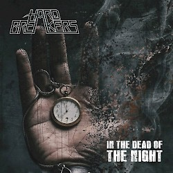 HARD BREAKERS/InTheDeadOfTheNight[Out NOW!!!]