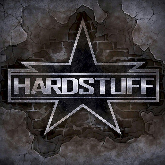 HARDSTUFF / Self-Titled [HTF OOP]
