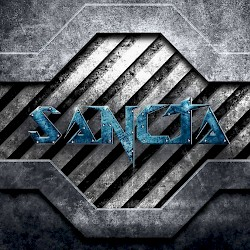 SANCTA / Sancta [Out NOW!!!]