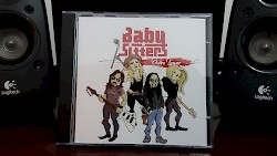 BABY SITTERS / Outro Lugar [Mega-Rarity!]