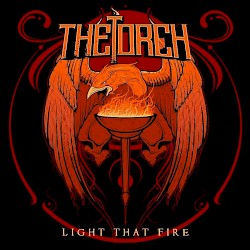 Light That Fire debut album
