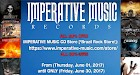 ALL 20% Off!!! - *IMPERATIVE MUSIC CD Store