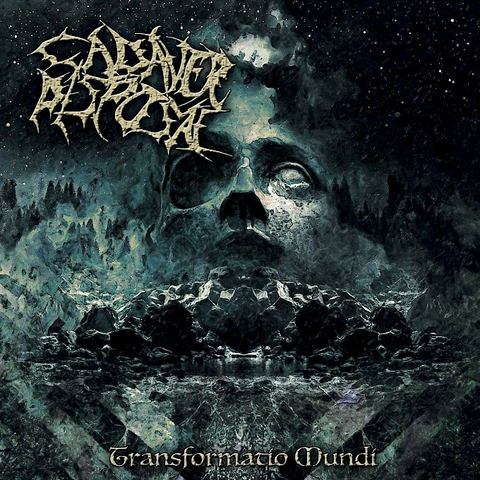 CADAVER DISPOSAL (Germany)