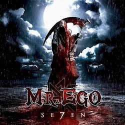 MR. EGO [Such *DREAM THEATER]/Se7en [Rarity!]