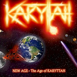 KARYTTAH/The Age Of...[Such *DREAM THEATER]