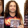KARYTTAH, Brazil, Heavy Metal Hard Pop Rock