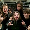 THE GENERATIONS ARMY, Sweden, Thrash Metal