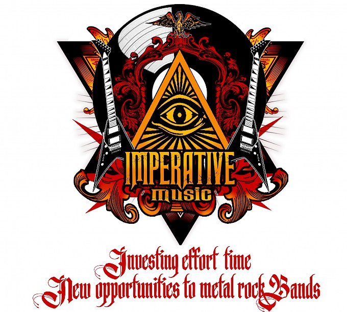 THE IMPERATIVE MUSIC COMPANY