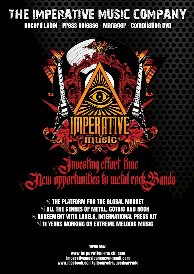 THE IMPERATIVE MUSIC COMPANY features artists