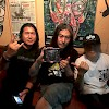 ALICE IN HELL (Japan) Thrash Metal