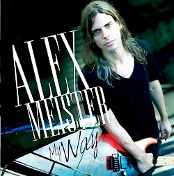ALEX MEISTER / My Way [Hard To Find!!!]