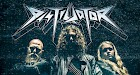 DISTILLATOR (The Netherlands) Thrash Attack!