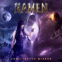 Unreflected Mirror album