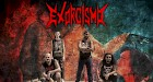 EXORCISMO band, Thrash Metal old 80's