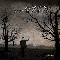 AGONY VOICES / The Sin [HTF OOP]