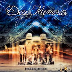 DEEP MEMORIES/RTF(Japan Edition) [Out NOW!!!]