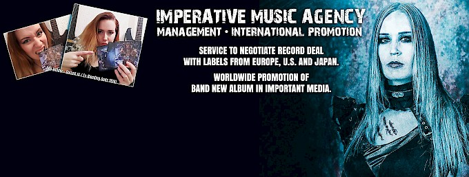 Record-labels and Licensors to your Band !