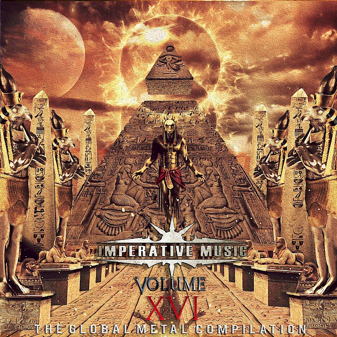 IMPERATIVE MUSIC COMPILATION DVD - VOLUME 16