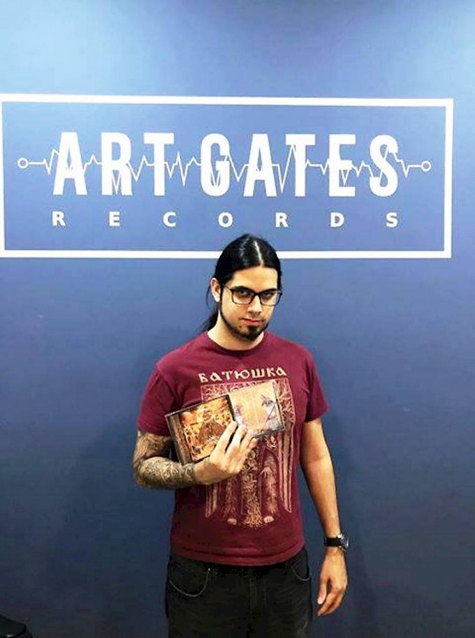 Art Gates Records, Spain
