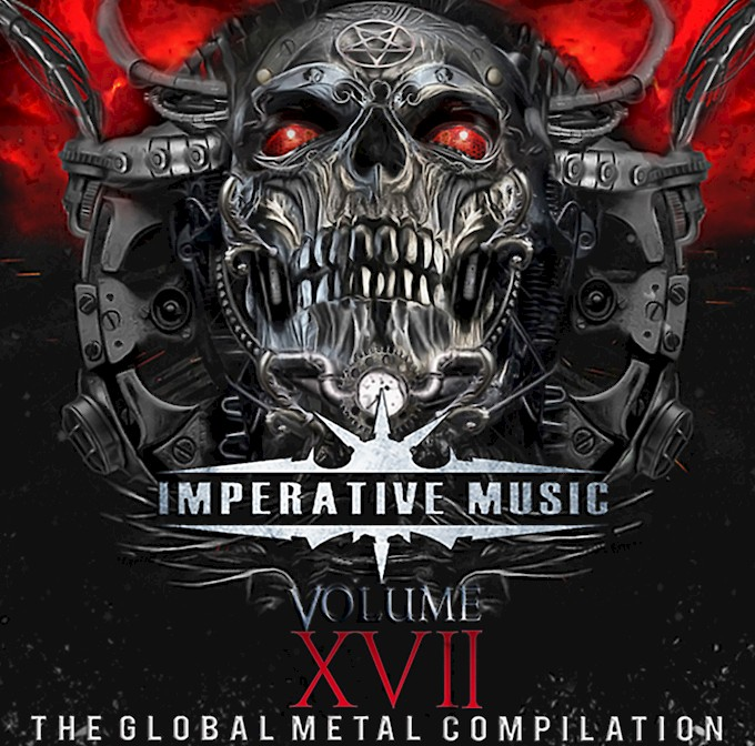 GLOBAL METAL COMPILATION, Imperative Force !