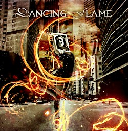 DANCING FLAME/Dancing Flame + 3 [Out NOW!!!]