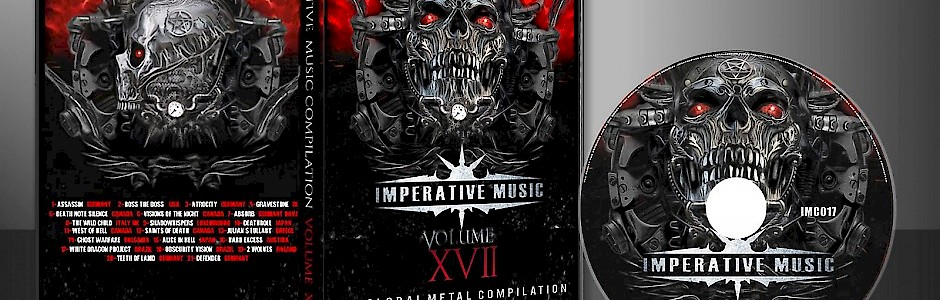 Imperative Music Compilation DVD Vol 17